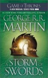 A Song of Ice and Fire, Book 3 : A Storm of Swords
