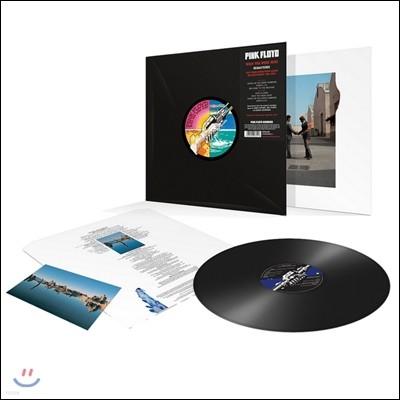 Pink Floyd (핑크 플로이드) - Wish You Were Here [2016 Version LP]