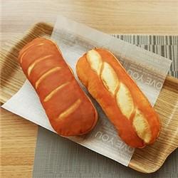 이런 바게트 빵 필통 파우치