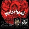 Motorhead - 1916 + March Or Die (Sony X2 Original Albums Series)