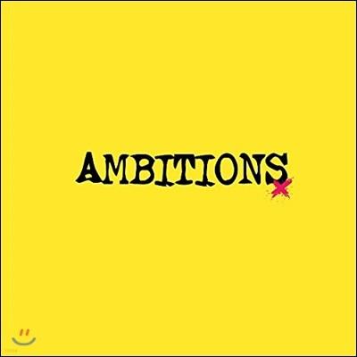 One OK Rock (원 오크 록) - Ambitions