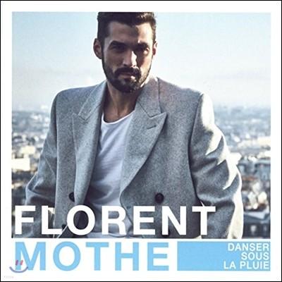 Florent Mothe (플로랑 모트) - Danser Sous La Pluie