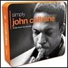 John Coltrane (존 콜트레인) - Simply John Coltrane (심플리 틴케이스 시리즈 No.38)