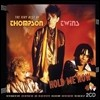 Thompson Twins (톰슨 트윈스) - Hold Me Now: The Very Best Of