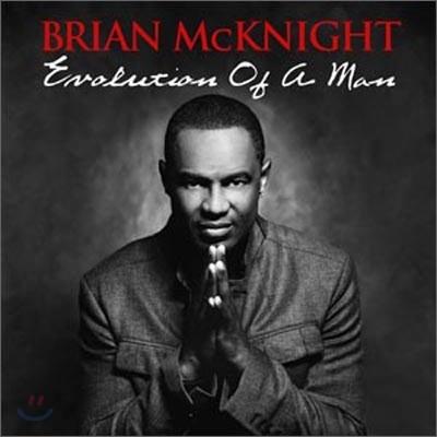 Brian Mcknight - Evolution Of A Man