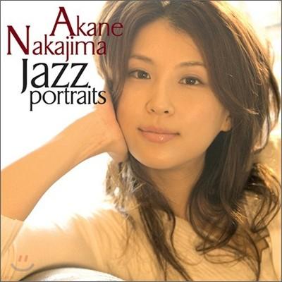 Nakajima Akane - Jazz Portraits