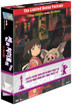 ���� ġ������ ���Ҹ� ����Ʈ ��Ʈ  Spirited Away Gift Set (DVD Set+Art Book ������)