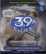 The 39 Clues #9 : Storm Warning (Audio CD)
