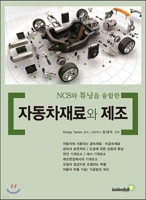자동차재료와 제조