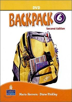 Backpack 6 DVD