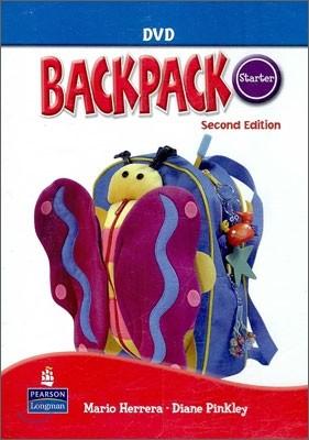 Backpack Starter : DVD