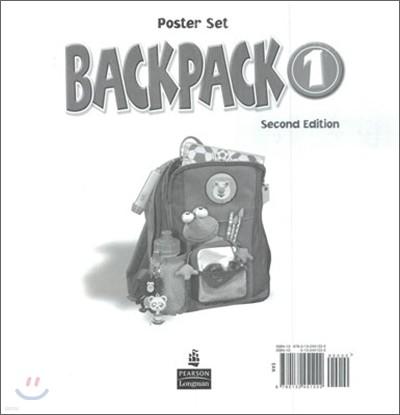 Backpack 1 : Poster Set