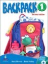 Backpack 1 : Student Book with CD-ROM