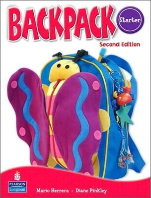 Backpack Starter : Student Book