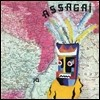 Assagai (애서가이) - Assagai [LP]