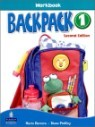 Backpack 1 : Workbook