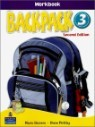 Backpack 3 : Workbook