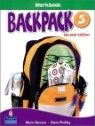 Backpack 5 : Workbook
