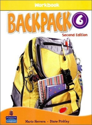Backpack 6 : Workbook
