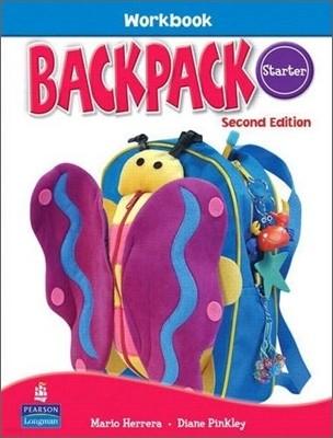 Backpack Starter : Workbook