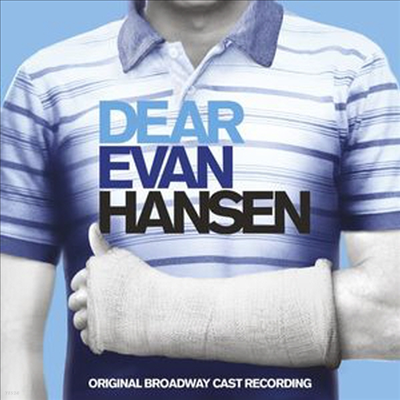 Ben Platt - Dear Evan Hansen (디어 에반 한센) (Original Broadway Cast Recording)