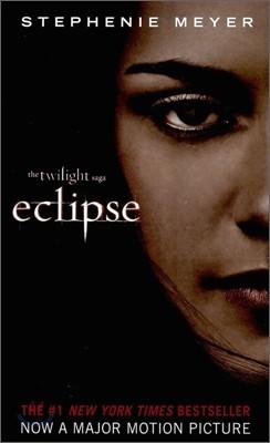 The Twilight #3 : Eclipse (Movie Tie-in)