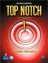 Top Notch 1 : Student Book with Active Book & CD-ROM