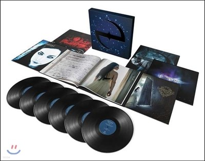Evanescence (에반에센스) - The Ultimate Collection (얼티밋 컬렉션) [6LP Limited Edition]