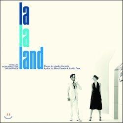 라라랜드 OST LP