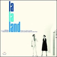 라라랜드 영화음악 (La La Land OST by Justin Hurwitz 저스틴 허위츠) [블랙 디스크 LP]