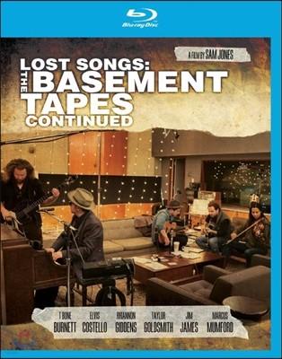 T Bone Burnett (티본 버넷) - Lost Songs: The Basement Tapes Continued (A Film by Sam Jones 샘 존스 다큐멘터리)