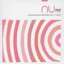V.A. / Nu Pop (A Selection Of Rare Electro Tunes With A Pop Flavour) (수입/2CD/Digipak/미개봉)