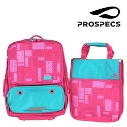 프로스펙스 Kids Basic 백팩세트_PW5BE15X012_BI15X012set 인기백팩