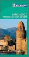Michelin Green Guide Languedoc Roussillon Tarn Go