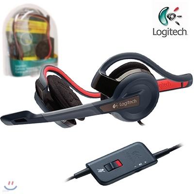 [Logitech]로지텍 USB어뎁터포함 게이밍 헤드셋 G330