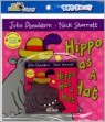 My Little Library Pre-Step : Hippo Has a Hat (Paperback Set)