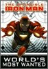 Invincible Iron Man, Vol. 2 : World's Most Wanted 1