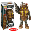 Funko - (펀코)Funko Pop! Games: Bioshock - Big Daddy 6