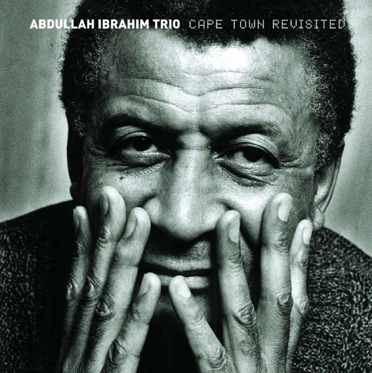 Abdullah Ibrahim Trio (압둘라 이브라힘 트리오) - Cape Town Revisited