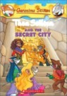 Geronimo Stilton Special Edition : Thea Stilton and the Secret City