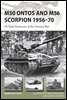 M50 Ontos and M56 Scorpion 1956A?70