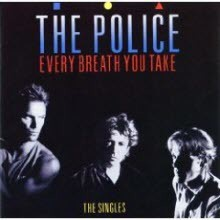 Police - Every Breath You Take: The Singles