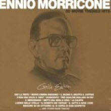Ennio Morricone - 50 Movie Themes Hits: Gold Edition (3CD/수입/미개봉)