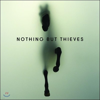 Nothing But Thieves (나씽 벗 띠브스) - Nothing But Thieves [한정반 팔찌 에디션]