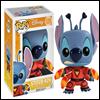 Funko - Funko Pop! Disney: Lilo & Stitch - Stitch 626