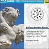 Stuttgart Winds 모차르트: 세레나데 '그랑 파르티타' & 환상곡 F단조 (Mozart: Serenade 'Grand Partita' KV361, Fantasia KV608) 슈투트가르트 관악 앙상블