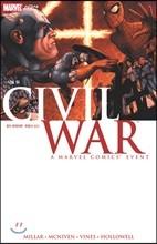 �ú� �� Civil war