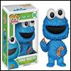 Funko - (펀코)Funko Pop! Television: Sesame Street - Cookie Monster