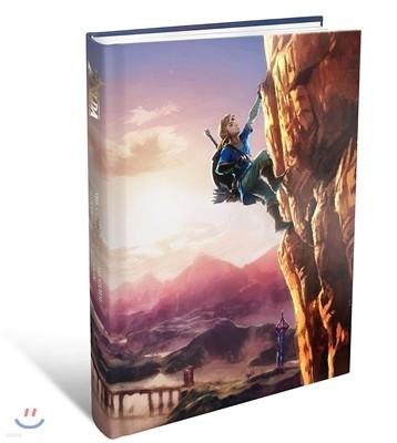 The Legend of Zelda 컴플리트 오피셜 가이드 콜렉터즈 에디션