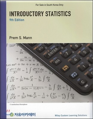 introductory statistics prem s mann 9th edition pdf